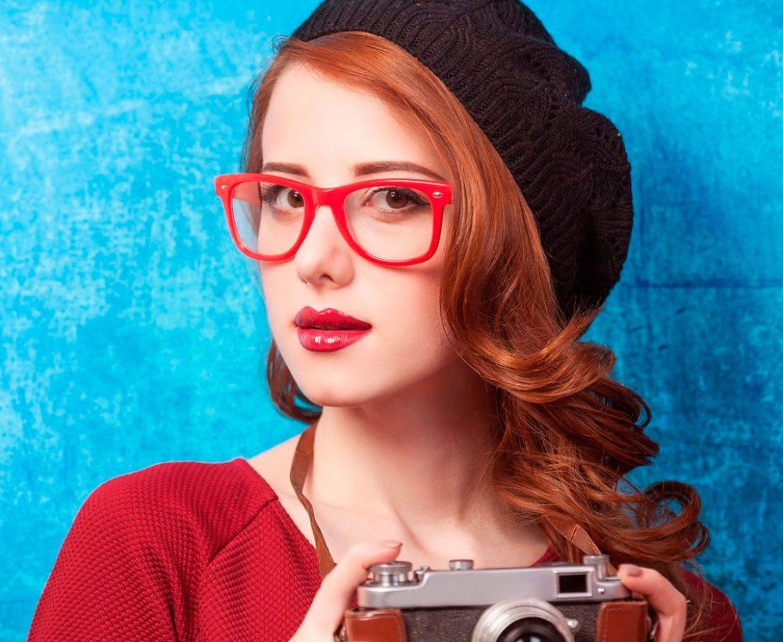 Photographer Girl